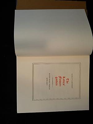 The ladies flowergarden. Dt. Text.: Schubert, Margot,: