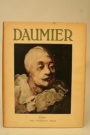 Daumier.: Lassaigne, Jacques