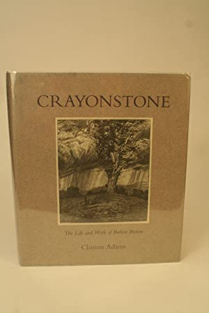 Crayonstone.: Adams, Clinton