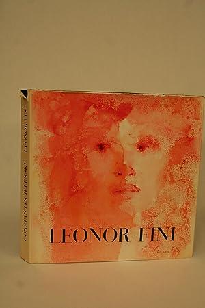 Leonor Fini.: Jelenski, Constantin