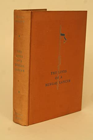 The Lives of A Bengal Lancer.: Yeats-Brown, Francis