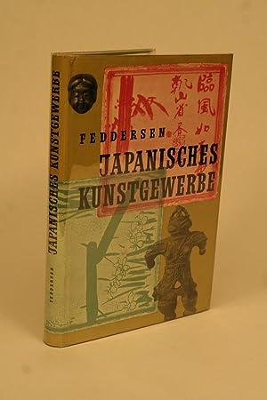Japanisches Kunstgewerbe.: Feddersen, Martin