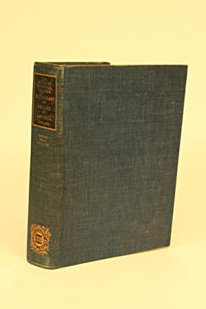 The New York Historical Society's Dictionary of Artists in America, 1564-1860.: Groce, George ...