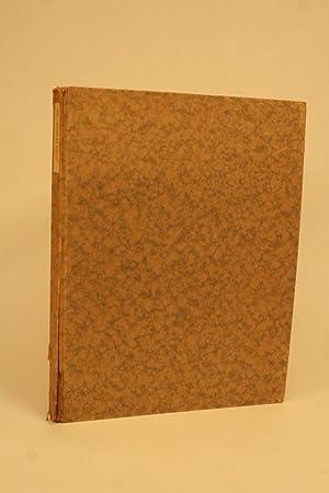 The Work of Charles Lewis Fox, 1854-1927.: Fox, Charles Lewis