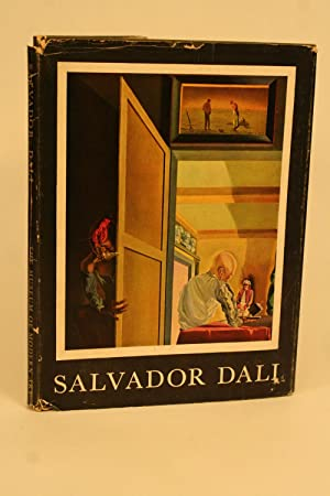 Salvador Dali.: Soby, James Thrall