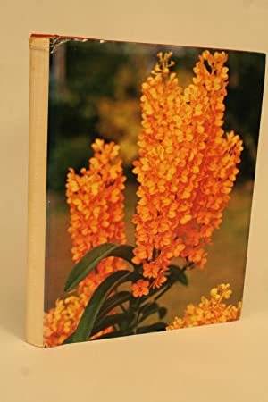 Proceedings of the 9th World Orchid Conference: World Orchid Conference