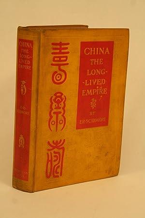 China.: Scidmore, Eliza Ruhamah
