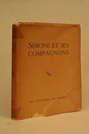 Simone et Ses Compagnons,: World War Ii,