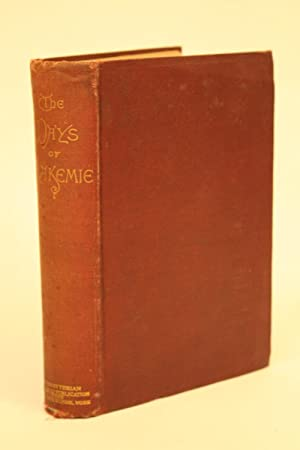 The Days of Makemie;: Bowen, L. P.
