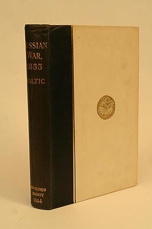 Russian War, 1854.: Bonner-Smith, D., & A. C. DEWAR (ed.)