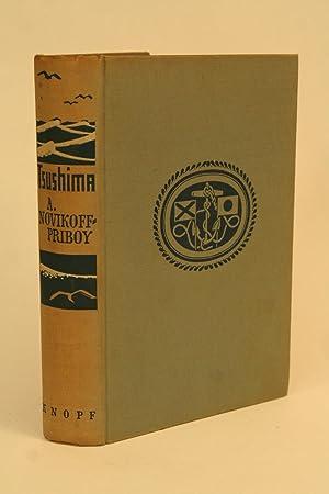 Tsushima.: Novikoff-Priboy, A.