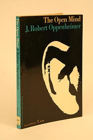 The Open Mind.: Oppenheimer, J. Robert