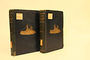 Ironclads in Action.: Wilson, H. W.