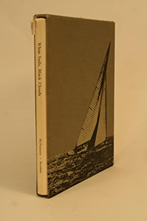 White Sails, Black Clouds.: McNamara, John J.