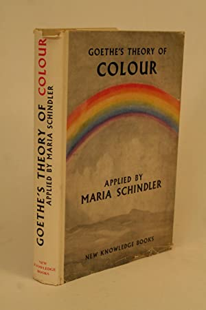 goethes theory of colour - Color Theory Book
