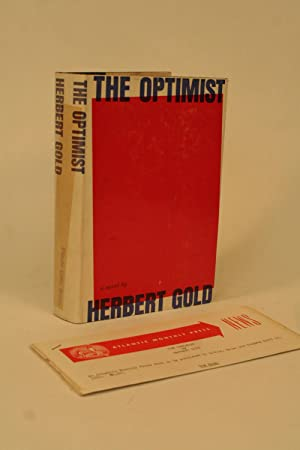 The Optimist.: Gold, Herbert