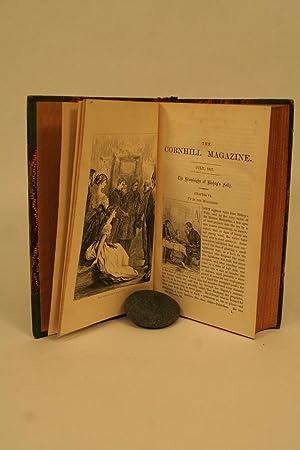 The Cornhill Magazine.: Cornhill,