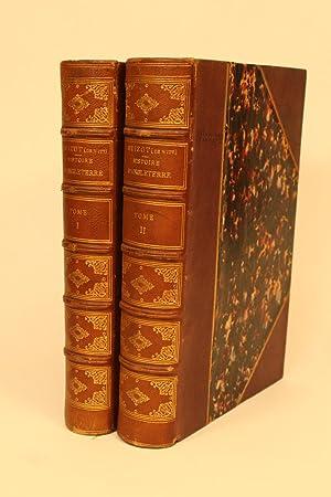 L'Histoire D'Angleterre: Guizot, F.