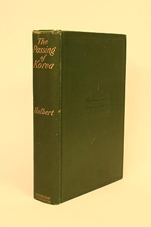 The Passing of Korea.: Hulbert, Homer B.