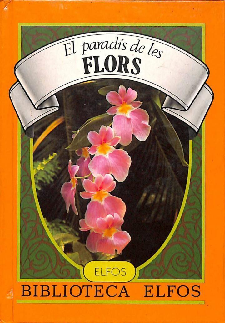 El Paradís De Les Flors - Beate Zeidelhack