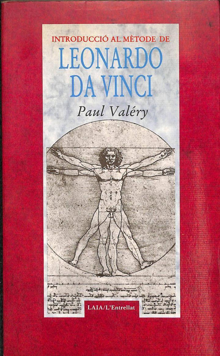 Introducció Al Mètode De Leonardo Da Vinci - Paul Valery