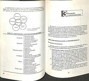 Educación Y Psicomotricidad: Manual Para El Nivel Preescolar: Johanne Durivage