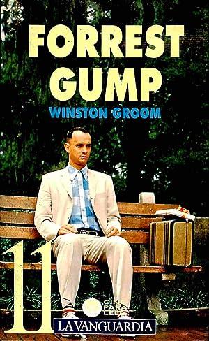 Forrest Gump: Winston Groom