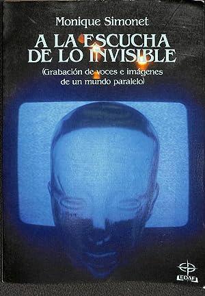 paranormal y esoterismo