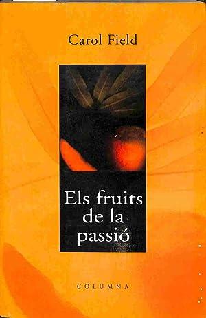 Els Fruits De La Passió: Jordi Cussà Balaguer