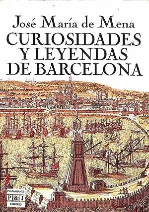 Curiosidades y Leyendas de Barcelona: José María de