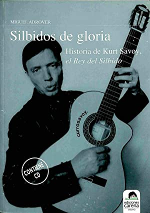 Silbidos De Gloria (No Contiene Cd)