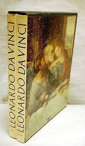 La Obra Pictórica Completa de Leonardo da: Leonardo da Vinci