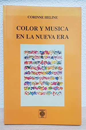 Color Y Música En La Nueva Era