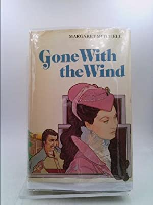 Gone With The Wind (Best Seller Library): Margaret Mitchell
