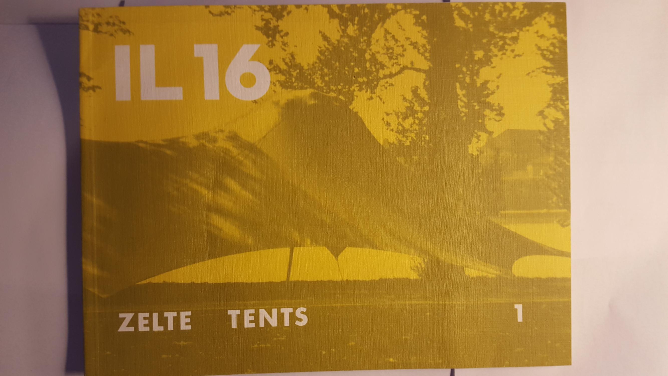 Tents [Dec 01, 1985]