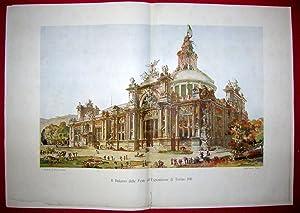 L'Esposizione di Torino 1911. Giornale ufficiale illustrato