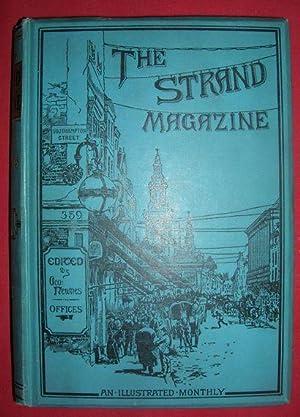 The Strand Magazine 1891 - 1893. An: Doyle, Sir Arthur
