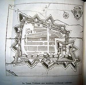 Joannis Andreae Irici . Rerum Patriae libri III. ab anno Urbis Aeternae 154. usque ad annum Chr. ...