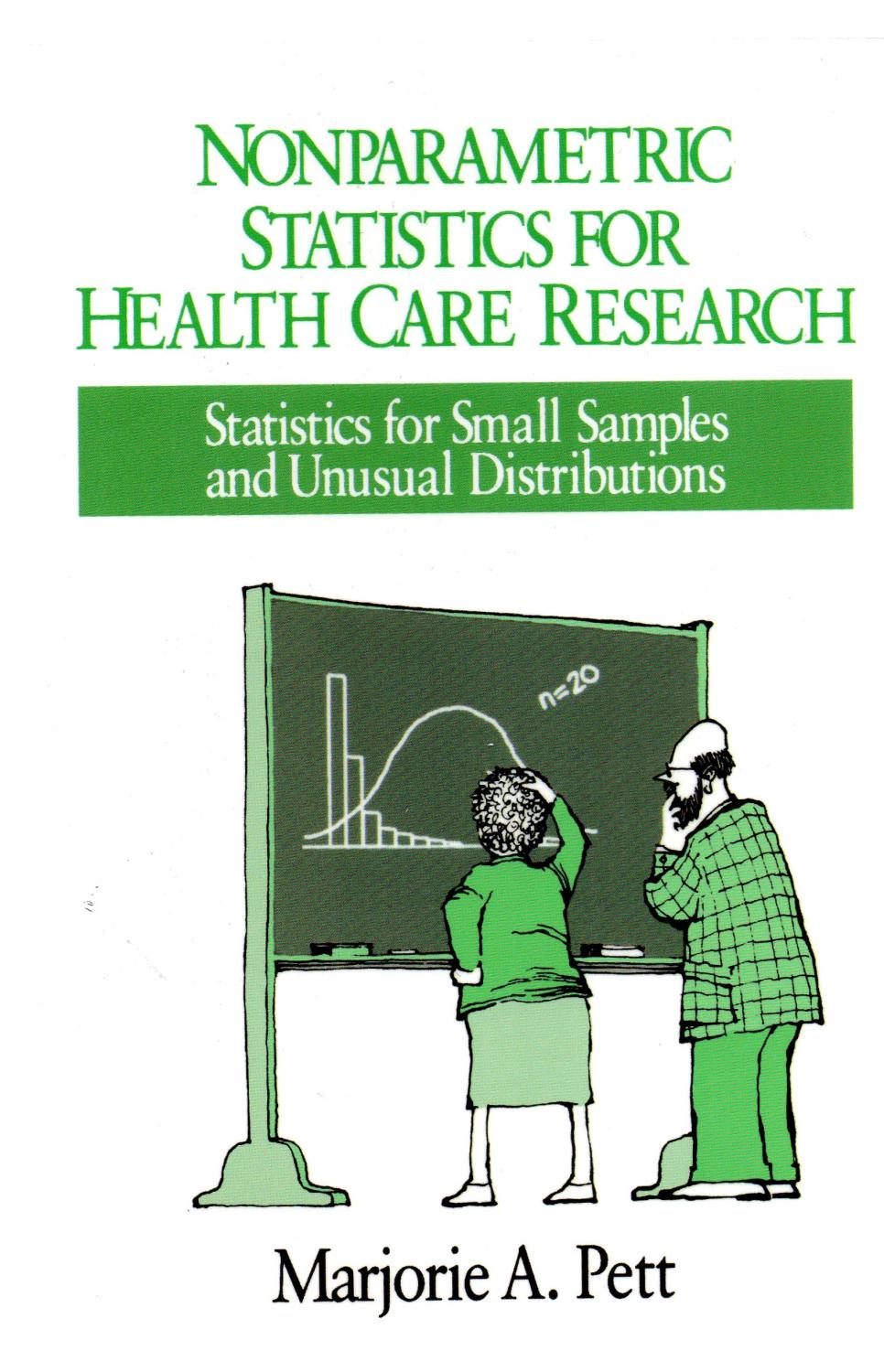 statistics for healthcare reasearch exercise 31 answers Statistical method(s) stated clearly: using information provided on the sample size calculator website, you should be able to determine what statistical method(s) form the basis for the sample size/power calculations provided this is essential information the statistical methods used for estimating the.