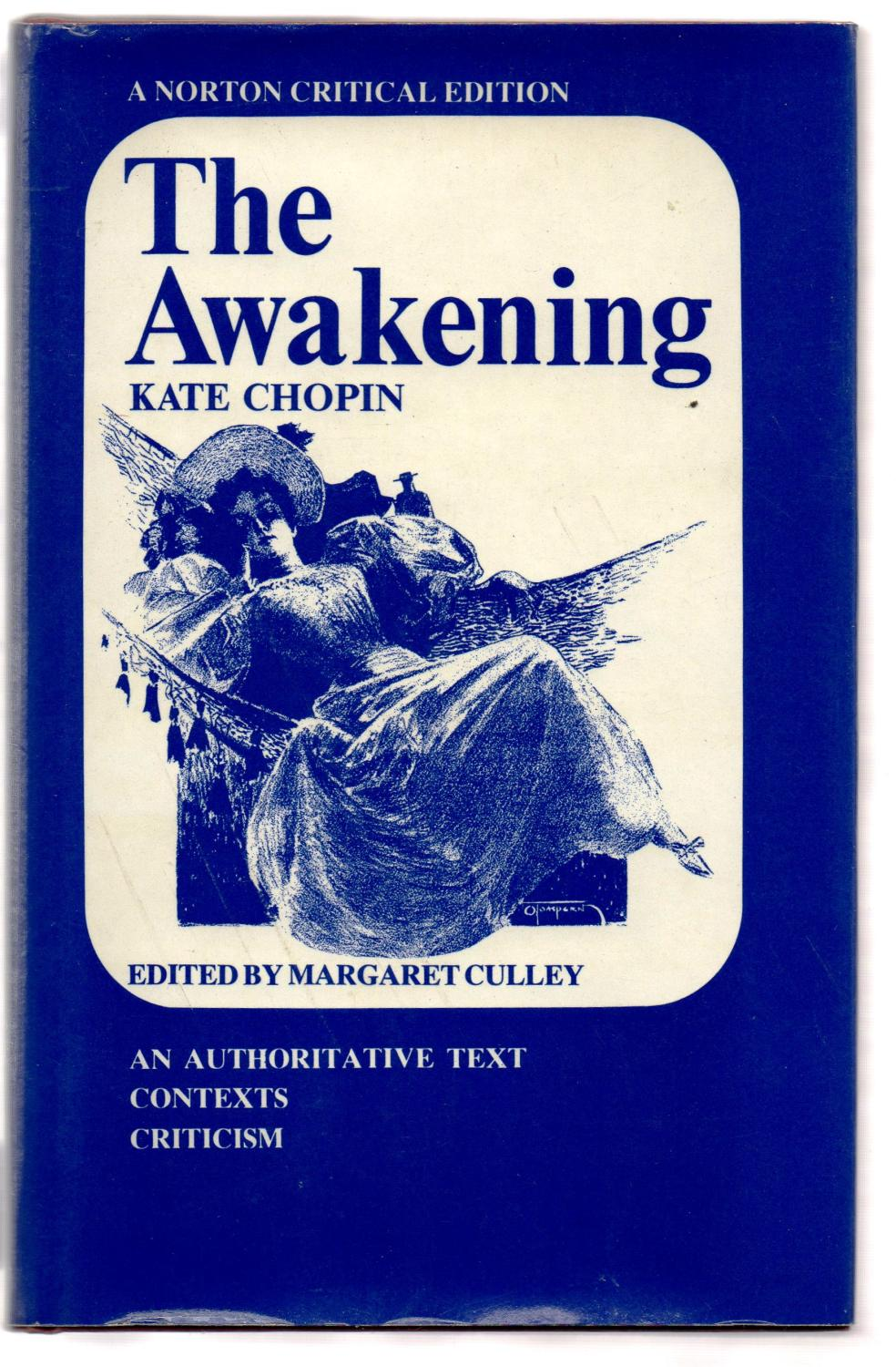 new essays on the awakening A summary of themes in kate chopin's the awakening learn exactly what happened in this chapter, scene, or section of the awakening and what it means perfect for acing essays, tests, and quizzes, as well as for writing lesson plans.