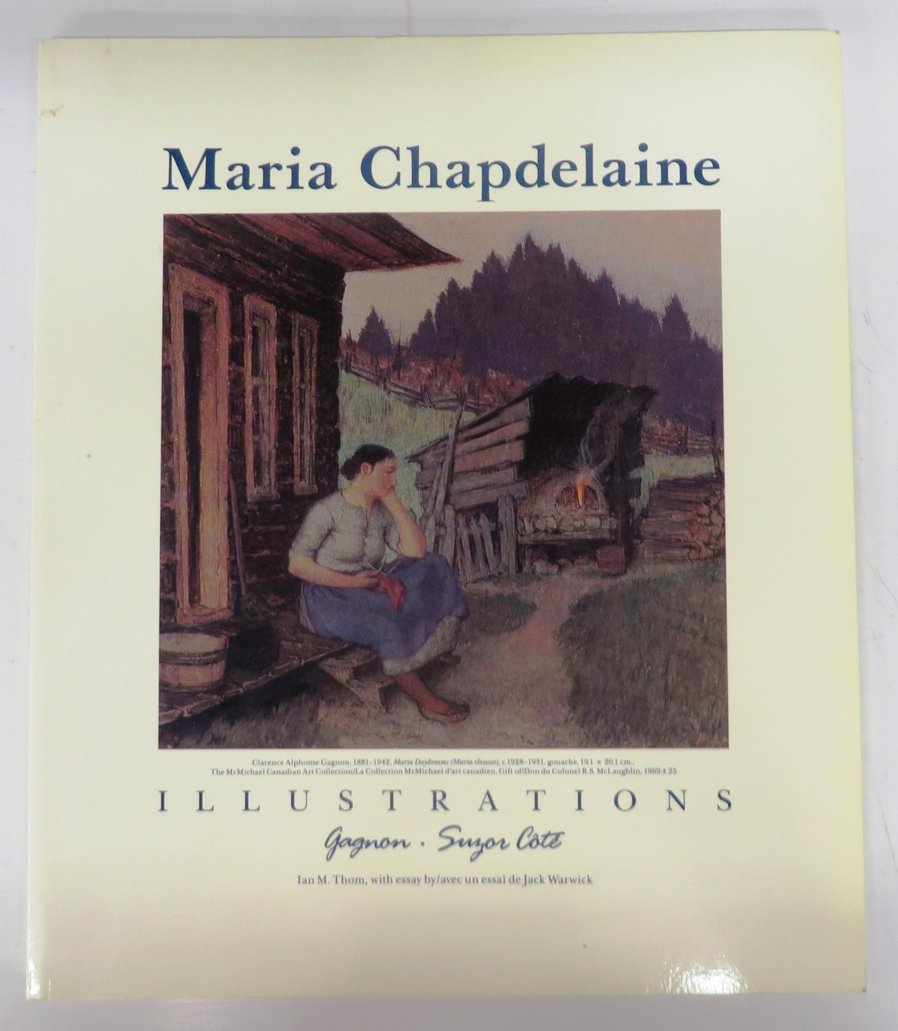 maria chapdelaine essay