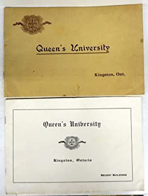 Queen's University, Kingston, Ont.