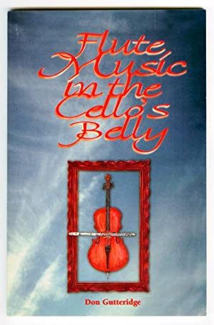 Flute Music in the Cello's Belly