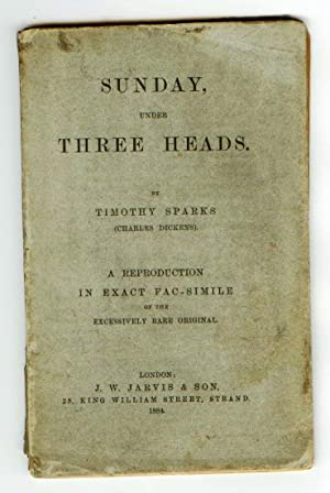 Sunday, Under Three Heads