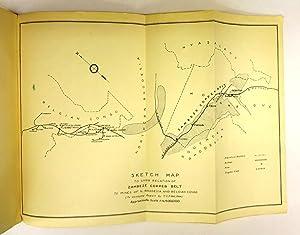 Geologia de Moçambique a Geologia e os Recursos Minerais das Provincias da Zambézia e...