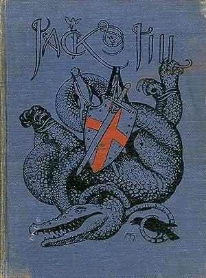 Jack & Jill: a Fairy Story: MACDONALD, Greville