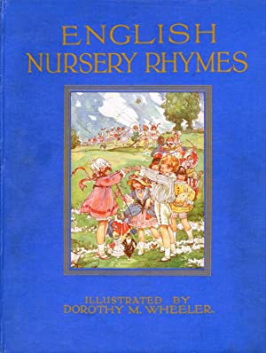 English Nursery Rhymes