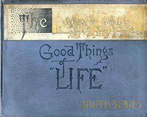 The Good Things of Life: Ninth Series