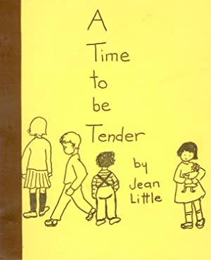 A Time to be Tender