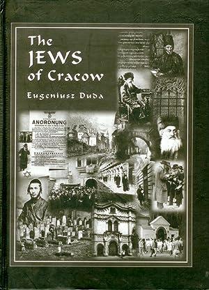 The Jews of Cracow: DUDA, Eugeniusz; BASIURA, Ewa (trans.)